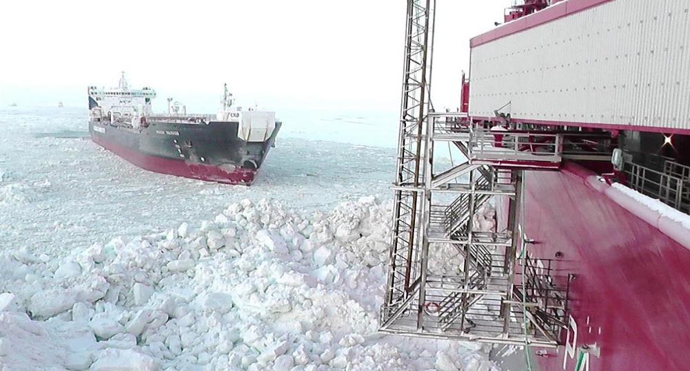 Круглый стол «Перспективное   аварийно-спасательного оборудования судов в Арктике» в рамках в рамках VII   Международной конференции  «Российское судостроение»